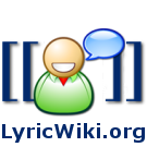 Song lyrics from LyricWiki.org